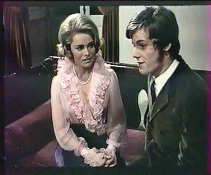 Adolphe or the Tender Age (1968)
