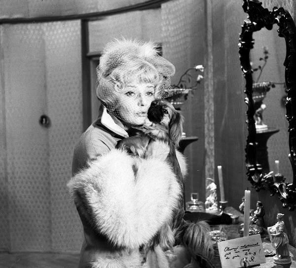 Diary of Mrs. Hanka (1963)