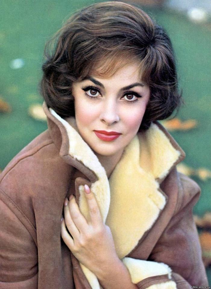 Gorgeous Gina