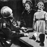 Herr Arnes penningar (1954) - Elsalill