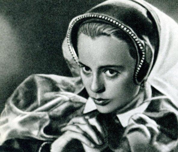Karin Månsdotter (1954) - Karin Månsdotter