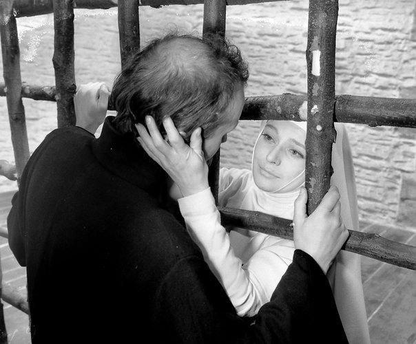 La Maman et la Putain, 1960