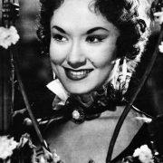 La edad del amor (The age of love). 1954