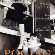 Pociąg, or Mysterious passenger. 1959