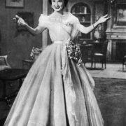 Un novio para Laura, 1954. Bride for Laura