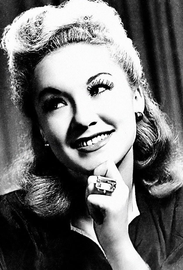 Vintage beauty Lolita Torres