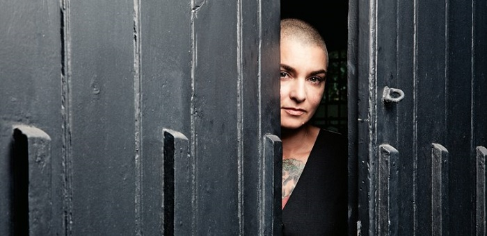 Free of parental curses Magda Davitt - Sinead O'Connor
