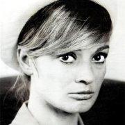 Gorgeous Jana Brejchova