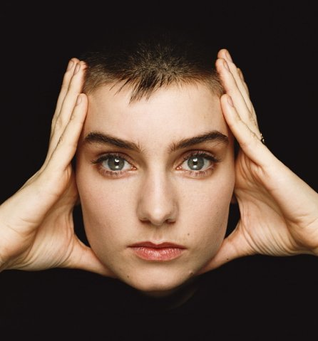 Gorgeous Sinead O'Connor