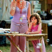Her lover John Waters took custody of their daughter Roisin