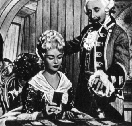 The Fabulous Baron Munchausen (1961)