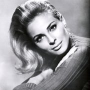 Born 3 June 1943 Camilla Sparv