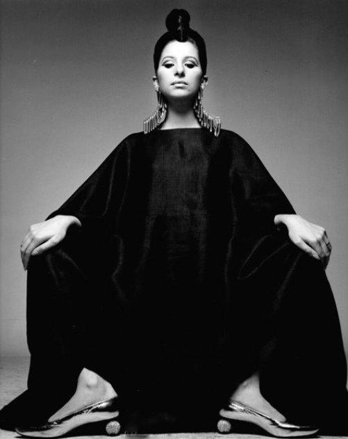 1960-1970s star Barbra Streisand
