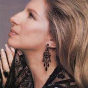 Charming Barbra Streisand