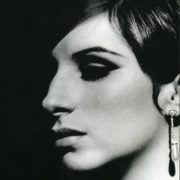 Talented and beautiful Barbra Streisand