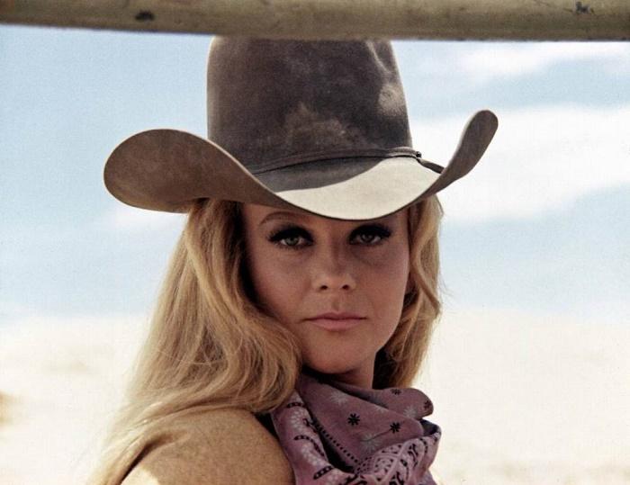 'Cowgirl' Ann-Margret