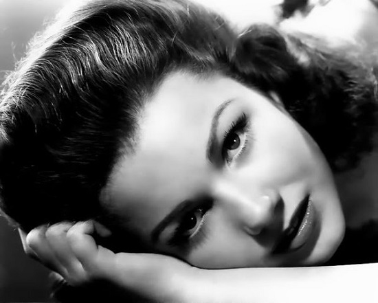 'See into life. Don't just look at it.' Remembering Anne Baxter