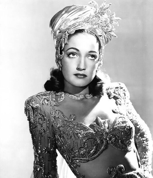 1931 Miss New Orleans, Hollywood beauty Dorothy Lamour (1914–1996)