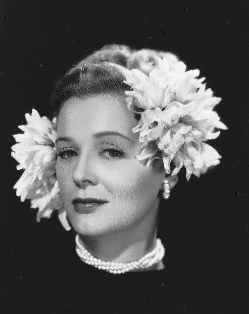 1940s, Gloria Stuart