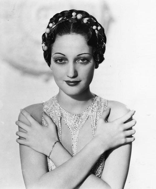 1940s star Dorothy Lamour