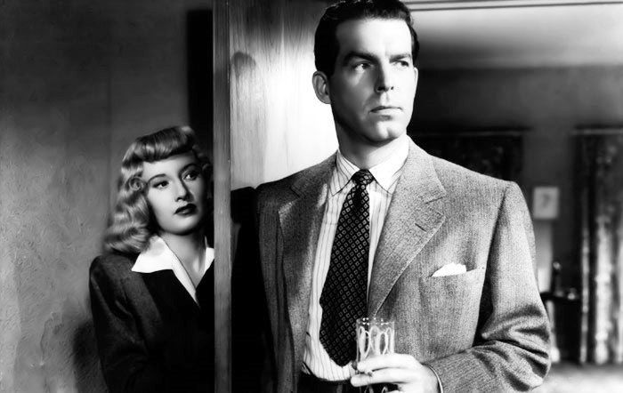 1944 film Double Indemnity