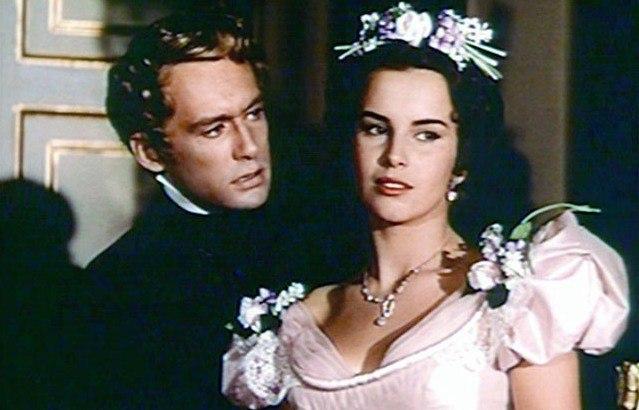 1956 film 'Casta diva'