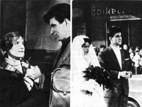 1959 film 'Love's Confusion'