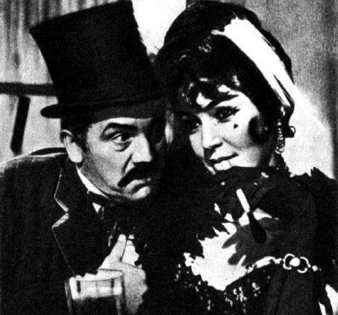 1964 Czechoslovak musical comedy film, Lemonade Joe