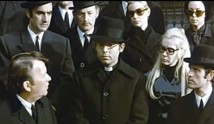 1969 film Angel