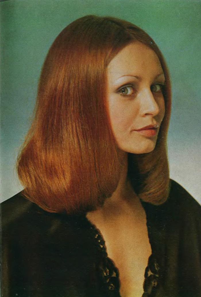 1976, magazine 'England'