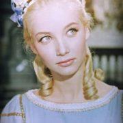 Beautiful Polish actress Pola Raksa