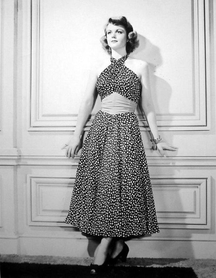 Actress Angela Lansbury