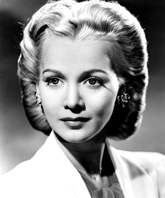 Icon of beauty Carole Landis-1-January-1919-5-July-1948