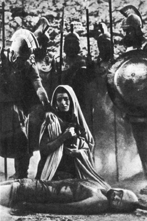 Antigone (1961)