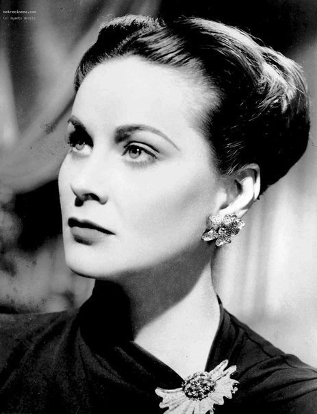Baroness Alida Maria Laura Altenburger von Marckenstein-Frauenberg (31 May 1921 – 22 April 2006). Film Actress Alida Valli