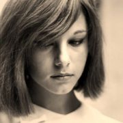 Beautiful Italian film actress Stefania Sandrelli