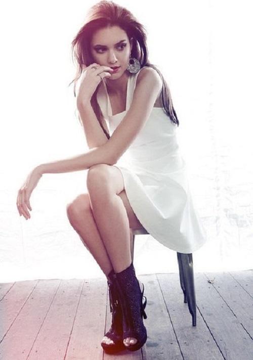 Beautiful Kendall Nicole Jenner