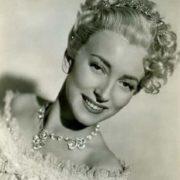 Blonde Valentina Cortese