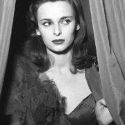 Beauty Icon Italian actress Lucia Bose