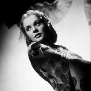 Twentieth Century Fox greatest female star Alice Faye