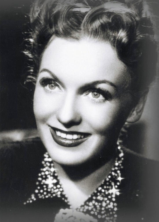 Born Anastasia Noris Von Gerzfeld, 1930s beauty icon Italian actress Assia Noris (16 February 1912 – 27 January 1998)