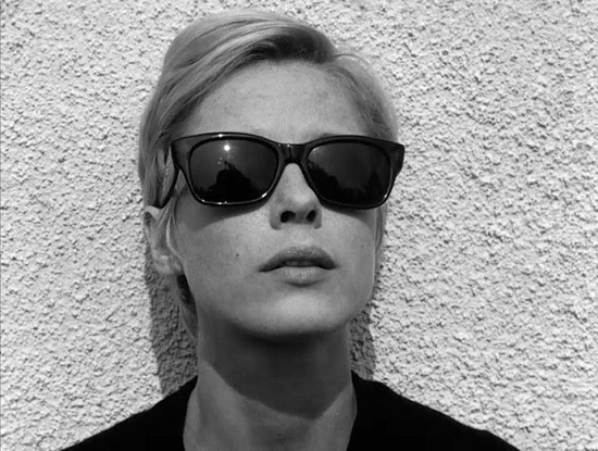 Born Berit Elisabeth Andersson 11 November 1935, 1960s Most loved Swedish actress Bibi Andersson