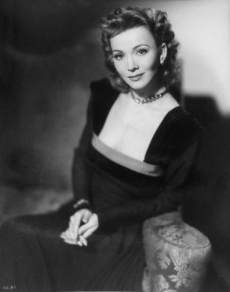 Born Frances Lillian Mary Ridste, Carole Landis