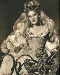 1930s beauty icon Italian actress Assia Noris