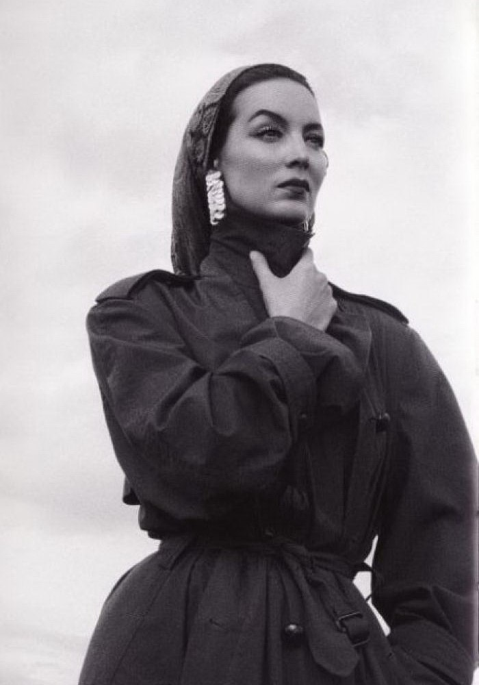 Cinema actress Maria Felix