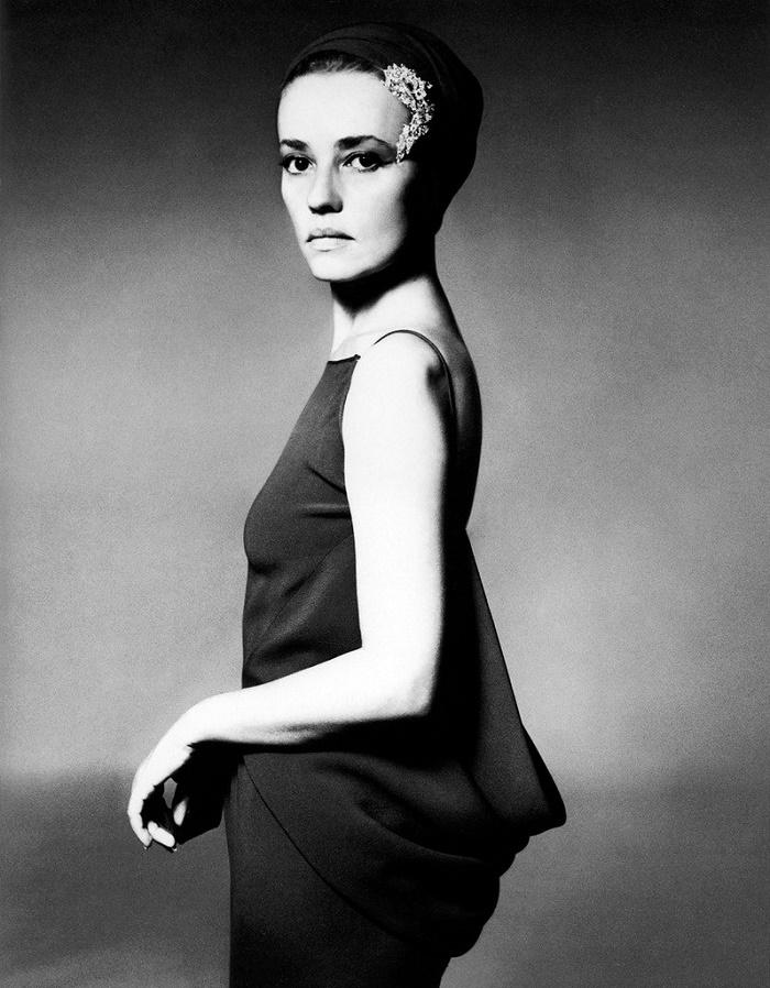 Classic, Jeanne Moreau