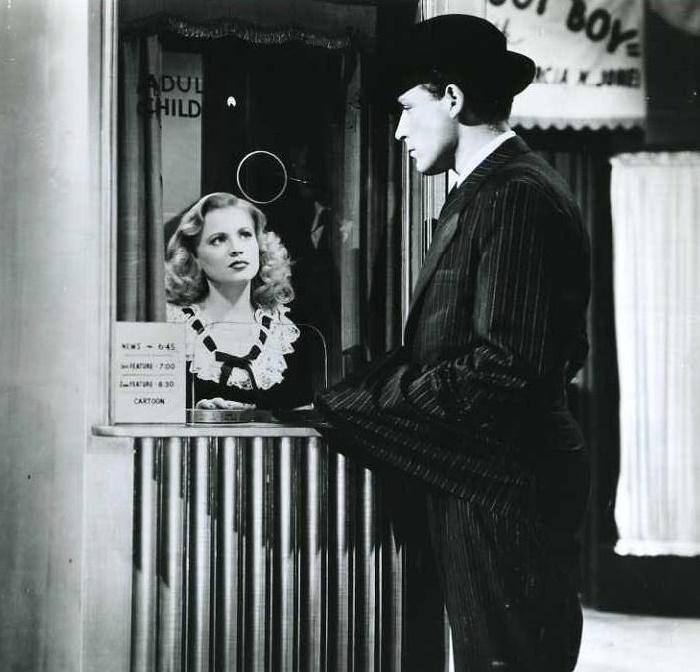 Dillinger. 1945