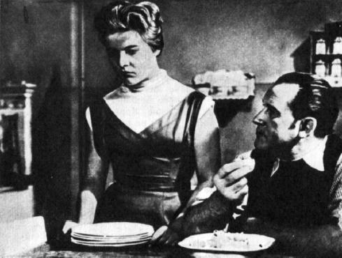 Directed by Gerhard Klein 'A Berlin Romance'. 1956