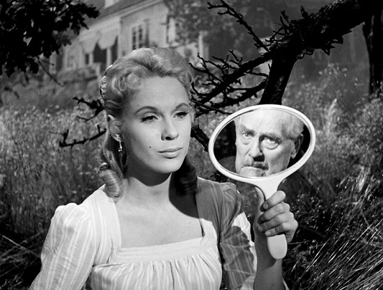 Directed by Ingmar Bergman 'Wild Strawberries' (1957)