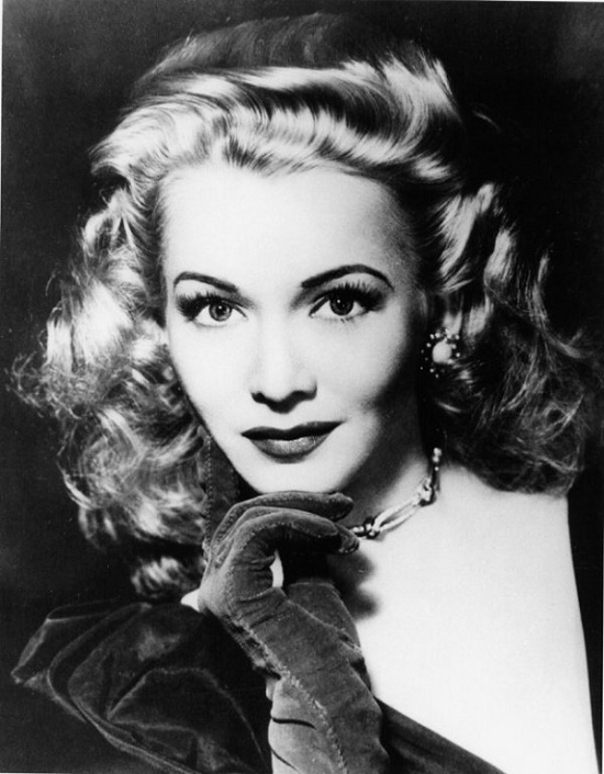 Do not gossip – especially about other women. Kindness is the secret to true femininity. American beauty Carole Landis (1919-1948)